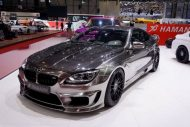 bmw hamann mirr6r BMW M6 F06 Tuning Widebody 14 190x127 Hamann Power! Der BMW M6 Hamann Mirr6r