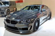 bmw hamann mirr6r BMW M6 F06 Tuning Widebody 16 190x126 Hamann Power! Der BMW M6 Hamann Mirr6r