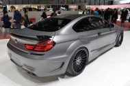 bmw hamann mirr6r BMW M6 F06 Tuning Widebody 17 190x126 Hamann Power! Der BMW M6 Hamann Mirr6r