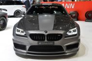 bmw hamann mirr6r BMW M6 F06 Tuning Widebody 18 190x126 Hamann Power! Der BMW M6 Hamann Mirr6r