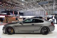 bmw hamann mirr6r BMW M6 F06 Tuning Widebody 6 190x126 Hamann Power! Der BMW M6 Hamann Mirr6r