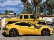 mansory tuning amg yellow 5 190x143 Mercedes G63 AMG 6×6 Gronos vom Tuner Mansory