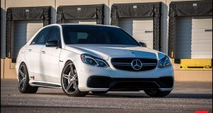 Mercedes E63 CLS63 AMG AMS Performance Alpha 9 Tuning 4 310x165 Mercedes E63 & CLS63 AMG von AMS Performance mit 850PS