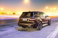 11896301 922744754453070 1878591837114527534 o 190x127 Topcar Tuning Version des Mercedes ML 63 AMG namens Deceptikon Edition
