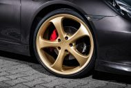 Techart Porsche Cayman S 981 Tuning Gold 3 190x127 Techart zeigt den Porsche Cayman S