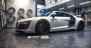 11850638 882198435149115 1120743868890813968 o 310x165 PD GT850 Bodykit von Prior Design am Audi R8