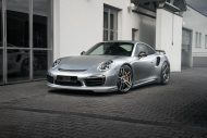 Techart Porsche 911 991 Turbo S Tuning 1 190x127 Techart tunt den Porsche 911 (991) Turbo S