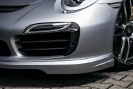 Techart Porsche 911 991 Turbo S Tuning 2 190x127 Techart tunt den Porsche 911 (991) Turbo S
