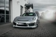 Techart Porsche 911 991 Turbo S Tuning 3 190x127 Techart tunt den Porsche 911 (991) Turbo S