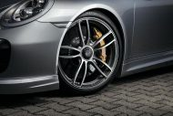 Techart Porsche 911 991 Turbo S Tuning 4 190x127 Techart tunt den Porsche 911 (991) Turbo S
