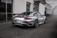 Techart Porsche 911 991 Turbo S Tuning 6 190x127 Techart tunt den Porsche 911 (991) Turbo S