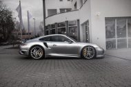 Techart Porsche 911 991 Turbo S Tuning 9 190x127 Techart tunt den Porsche 911 (991) Turbo S
