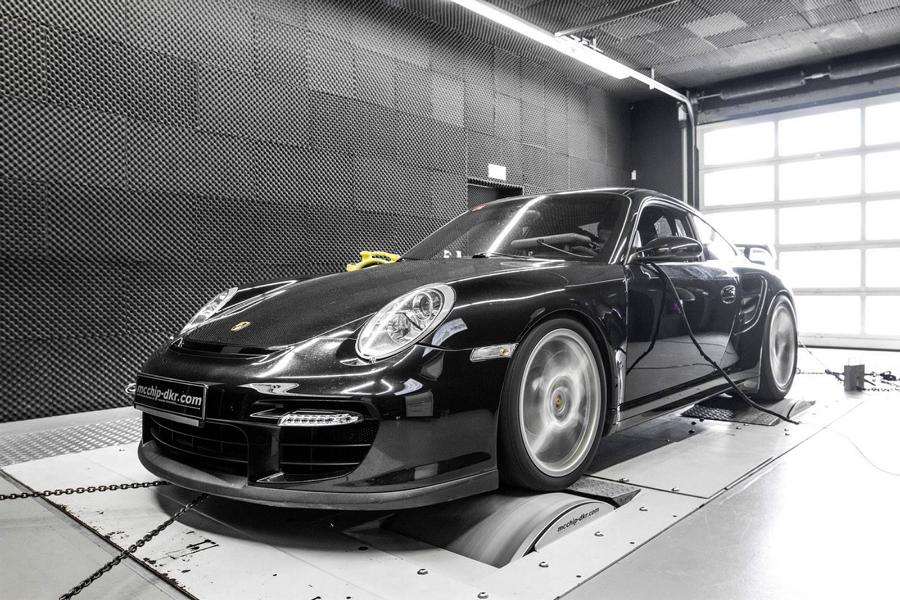 11794317 10153379118441236 1935375373916965717 o Porsche 997 GT2 3.6 Turbo mit 594 PS by Mcchip