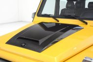 Brabus Mercedes G63 700 Solarbeam Yellow Crazy Color G700 Tuning 21 190x127 Mächtiges Teil! Der Brabus B63S Widestar mit 700PS (G63 700)