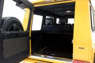 Brabus Mercedes G63 700 Solarbeam Yellow Crazy Color G700 Tuning 5 190x127 Mächtiges Teil! Der Brabus B63S Widestar mit 700PS (G63 700)