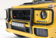 Brabus Mercedes G63 700 Solarbeam Yellow Crazy Color G700 Tuning 9 190x127 Mächtiges Teil! Der Brabus B63S Widestar mit 700PS (G63 700)