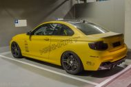 Manhart MH2 400 Clubsport 4 190x127 Manhart MH2 400 Clubsport! Der M235i hat über 400PS