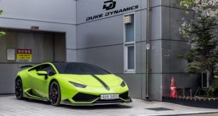 Lamborghini Huracan Duke Dynamics Tuning 2016 11 1 e1461409843636 310x165 Duke Dynamics   Widebody Ferrari F12 berlinetta Rendering