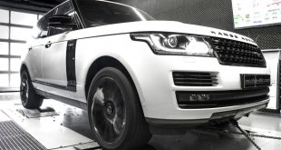 1614441 10152740335646236 2578546399577456935 o 310x165 Range Rover from Mcchip DKR with 562 PS.
