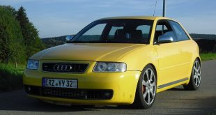 AudiS31 310x165 Special Concepts Tuning am Audi S3 R32 Turbo