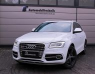 BB AUDI SQ5 Chiptuning Stage 2 397PS 802NM Drehmoment 1 190x148 B&B stärkt den AUDI SQ5 auf 397PS & 802NM Drehmoment