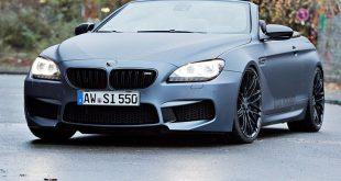 BBM Motorsport BMW M6 4 310x165 BMW M6 tunt by BBM Motorsport mit 705PS