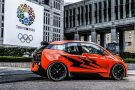 BMW I3 von 3D Design 4 135x90 3D Design spaciges Japan Tuning am BMW I3