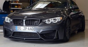 BMW M4 by JP Performance 2 310x165 JP Performance with 500PS in the BMW M4