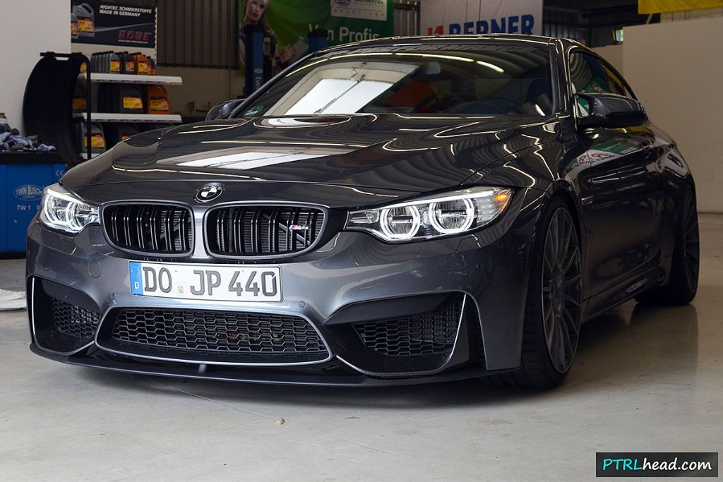 Jp Performance With 500ps The Bmw M4