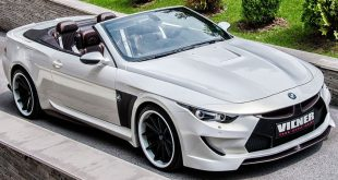 BMW M6 Cabrio Vilner 6 310x165 Star Wars BMW M6 Cabrio von Vilner Tuning