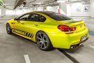 BMW M6 Gran Coupe PP Performance 2 135x90 PP Performance gibt dem BMW M6 Gran Coupe´ 800 PS mit!