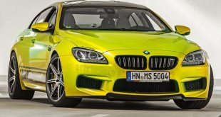 BMW M6 Gran Coupe PP Performance 5 310x165 PP Performance gibt dem BMW M6 Gran Coupe´ 800 PS mit!