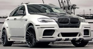 BMW X6M DD Costums 21 310x165 DD Costums Stylt den BMW X6M