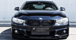 Hamann BMW 435i 4er Coup 3 310x165 Hamann with tuning on the BMW 435i