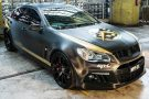 Holden Commodore VF Racing Edition Walkinshaw Racing 8 135x90 Walkinshaw Racing tunt seltenen Holden Commodore VF