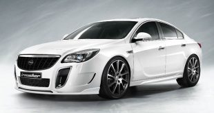 Irmscher Tuning Opel Insignia OPC 1 310x165 Tuning by Irmscher on the Opel Insignia OPC