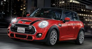 MINI John Cooper Works F56 Tuning 1 310x165 John Cooper Works F56 Mini im Tuningkleid