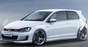 Oettinger Golf7 1 310x165 Golf 7 GTI & GTD from Oettinger and up to 350PS