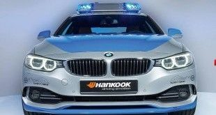 Police Tuning BMW 5 e1457955419259 310x165 Tuning & Law! You should pay attention to that!