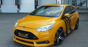 Wolf Racing Ford Focus ST 1 310x165 370PS im Ford Focus? Wolf Racing macht´s möglich!