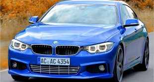 ACs bmw 4er 4 310x165 AC Schnitzer shows what the 4er Gran Coupe from BMW can do