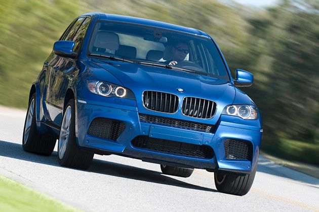 bmw x5m special concepts Special Concepts tunt den BMW X5M auf 686PS