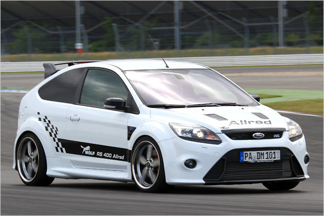 Ford Focus RS von Wolf Tuning  ></noscript><img class=