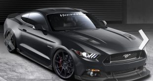 hennessey performance ford mustang gt 1 310x165 727PS Ford Mustang von Hennessey Performance