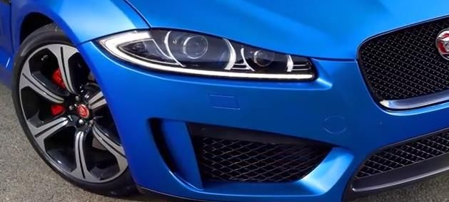 jaguar xfr s hennessey 3 Jaguar XFR S HP650 vom Tuner Hennessey