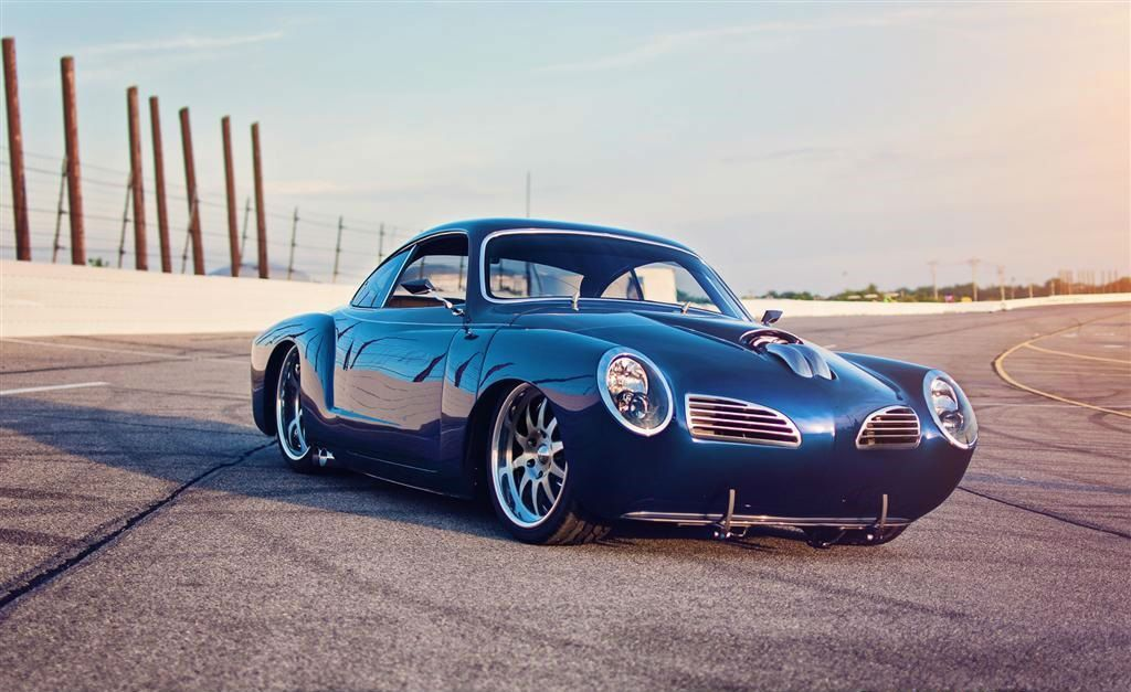 vw karmann ghia mit 650ps tuning par ex cel lence der. Black Bedroom Furniture Sets. Home Design Ideas