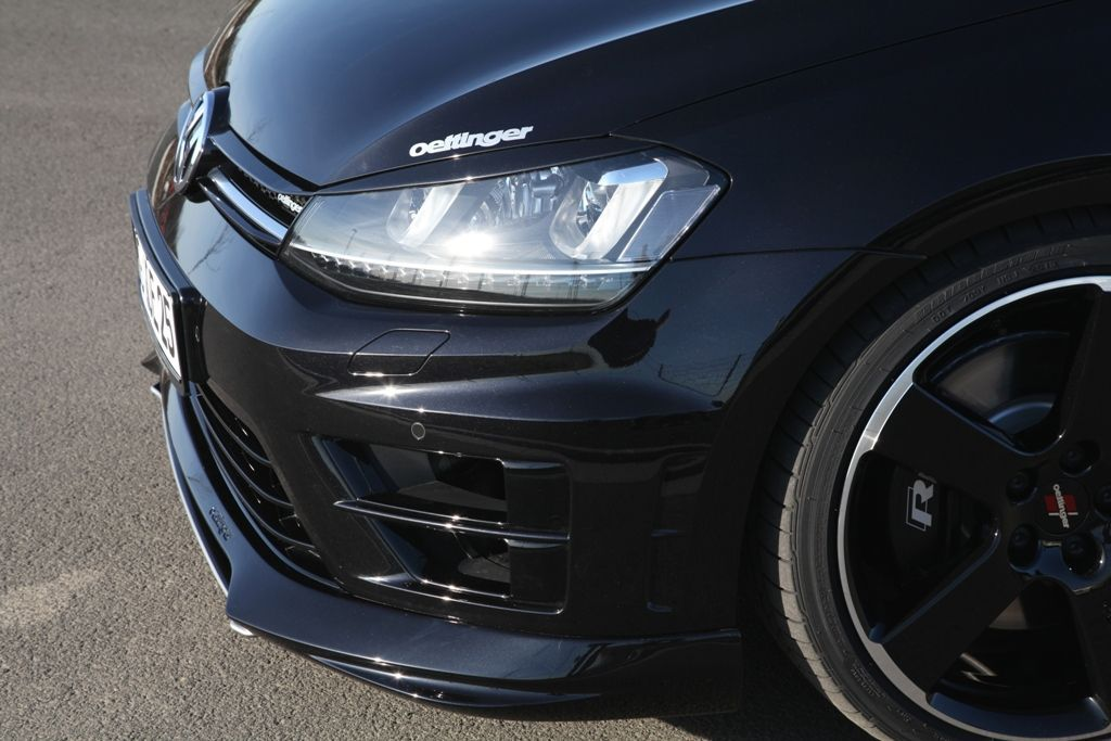 oettinger golf 7 r 2 Oettinger performt den Golf R! 360PS im Wolfsburger