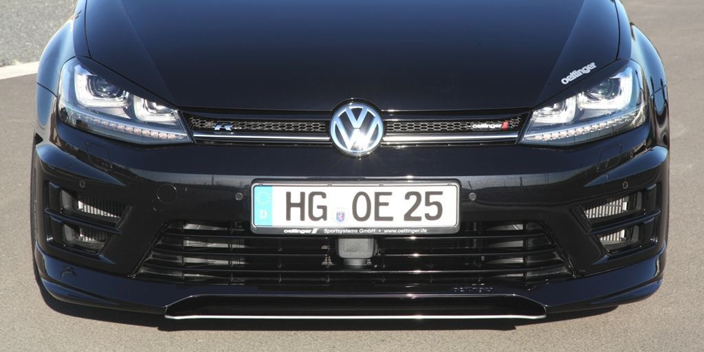 oettinger golf 7 r 3 Oettinger performt den Golf R! 360PS im Wolfsburger