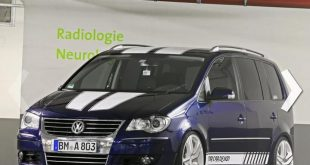 vw touran mr card design 1 310x165 Flotter VW Touran getunt von MR CAR DESIGN