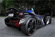 wimmer ktm 15 xbow 10 190x127 3 x KTM X Bow vom Tuner Wimmer! Es grüßen 1.310PS